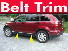 Honda CR-V CRV CHROME BELT TRIM 2007 2008 2009