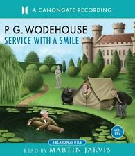 Service With a Smile (The Blandings Castle Saga) by Wodehouse, P. G.