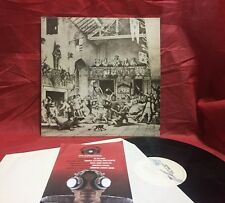 Jethro Tull ‎– Minstrel In The Gallery - Vinyl, LP, RE 1980 - Excellent