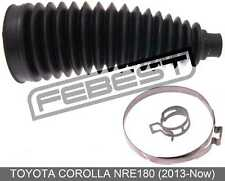 Steering Gear Boot For Toyota Corolla Nre180 (2013-Now)