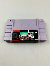 Ken Griffey Jr Presents MLB Super Nintendo SNES  Genuine OEM Authentic