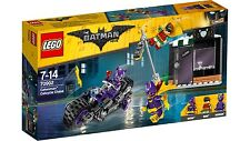 LEGO 70902 THE BATMAN MOVIE - Catwoman Catcycle Chase