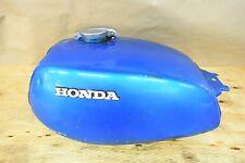 1972 HONDA CL350 CL 350 CB350 CB VINTAGE GAS FUEL CELL TANK GASTANK W/ CAP