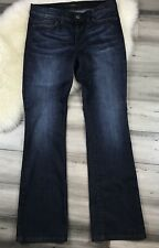 Joe's Jeans Sz 26 Provocateur Jeans Women's Dark Wash Bootcut EUC
