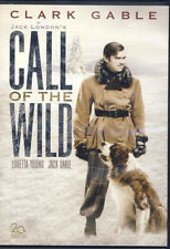 CALL OF THE WILD (CLARK GABLE) (DVD)