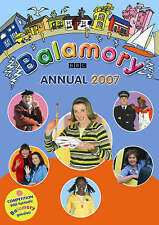 Balamory Annual 2007, Alison Ritchie, Used; Good Book