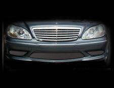 Mercedes S-Class Sport S600 S55 S65 3pcs OE style Bumper Mesh Grille Kit  03-06