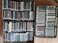 You pick 4 CDs for $9.95  70s 80s 90s Metal Rock Pop R&B Soundtracks (800+ CDs)
