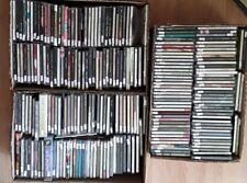 You pick 4 Cds for $9.95 70s 80s 90s Metal Rock Pop R&B Soundtracks (900+ Cds)