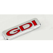 OEM Emblem GDI For Kia Forte 2011-2012 5door Hatchback
