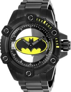 ~SALE~ Invicta Batman 26844 Mech Watch in DIVE CASE - 48Mm Limited Edition  NEW