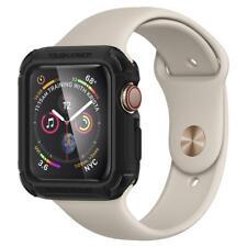 Spigen Apple Watch 4 44mm Tough Armor  Black Premium Case (062CS24477)