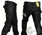 G STAR RAW 96  ELWOOD HERITAGE EMBRO MEN JEANS ALL SIZES