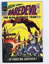Daredevil #14 Marvel 1966