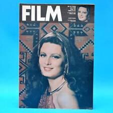 Film 1948   02.11.1986   VR Polen Filmspiegel   Marlene Jobert Emmanuelle Beart
