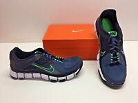 Nike Flex Show TR Running Cross Training Obsidian Sneakers Shoes Mens 10