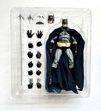 MAFEX Batman Hush Black Version Action Figure With Original Packaging DC