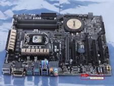 100% test ASUS Z97-A/USB 3.1 Motherboard LGA 1150 Intel Z97 DDR3 HDMI USB3.0 4K