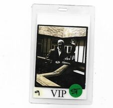 ALICE IN CHAINS DIRT TOUR LAMINATE BACKSTATE VIP PASS SUPER RARE LAYNE STALEY