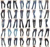 Lot 100 Pcs WHOLESALE CLOTHING WOMEN Bottoms Jeans Pants Shorts Skirts Apparel