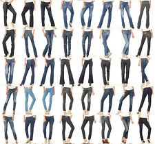 R1 WHOLESALE LOT CLOTHING 100 WOMEN Bottoms Jeans Pants Shorts Skirts Apparel