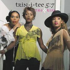FREE US SHIP. on ANY 2 CDs! USED,MINT CD Trin-I-Tee 5:7: Kiss