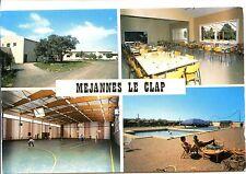 CP 30 GARD - Mejannes le Clap - Complexe Sportif - Multivues couleurs