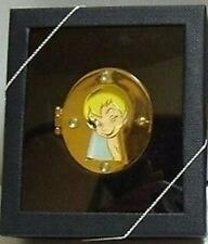 Tinker Bell Boxed Jeweled, Hinged Disney Pin