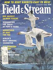 3/1968 Field and Stream Magazine