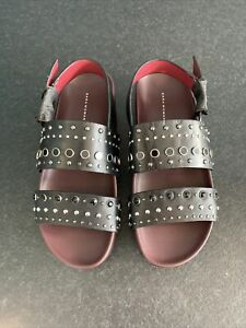 Zara Women Sandels Size 4