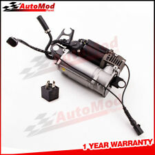 Air Suspension Compressor Pump Compresseur for VW Touareg 7LA 7L6 7L7 7L0616007