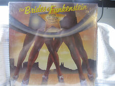 The Brides Of Funkenstein ‎– Never Buy Texas From A Cowboy (1979) funk Atlantic