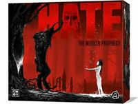 CMON: HATE Board Game The Mother Prophecy (Kickstarter Exclusive)
