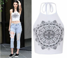 Stars Fitted Regular Size Tops & Shirts for Women