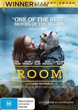 ROOM : NEW DVD