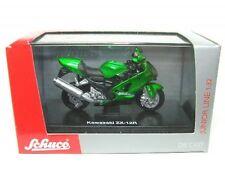 Kawasaki ZX-12R (verde)