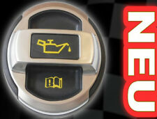 R8 Öldeckel Ölverschluss für AUDI VW SEAT SKODA FORD VOLVO