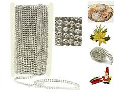 Tape Metres 3 7/8in1 With Rhinestone Sectioned Decor Favours Place AG-9278