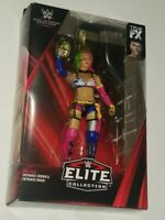 WWE Elite Collection Spotlight ASUKA Action Figure MIB Raw Women's Champion MITB