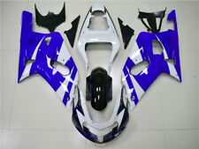 New Fairing Fit for Suzuki 2001-2003 GSXR 600 750 Injection Mold ABS Kit g064