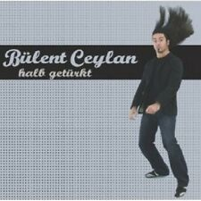 "BÜLENT CEYLAN ""HALB GETÜRKT"" CD COMEDY NEU"