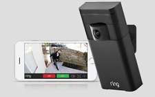 Ring Stick-Up Cam HD - Original Version - Wireless Outdoor Security Video Camera