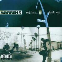 Warren G - Regulate G Funk (NEW CD)