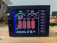 Jpi Edm 830 Engine Monitor Pn: Egt-701-4D-Ot-Op-A-F-R/M- L