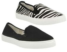 Unbranded Canvas Slip On Shoes for Women