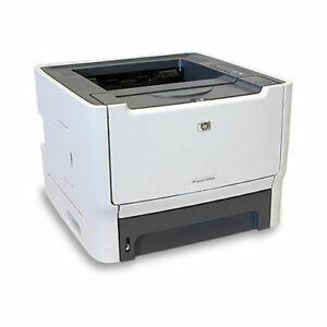 Impresora Láser HP LaserJet P2015dn - 1 año Garantía - Impresora Monocromo HP