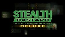 Stealth Bastard Deluxe (Global Steam PC Key)