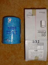 Ölfilter Nissan VANETTE  PRIMERA PATROL Sunny PICK UP 2.0 2.3 2.5 D 2.8 TD