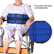 Wheelchair Seat Belt Straps Safety lap Harness Adjustable Belt- 2Color Choice