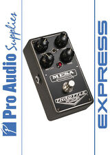 Mesa Boogie Throttle Box Distortion Gain Made in the USA Aussie Warranty